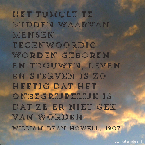 williamdeanhowel1907