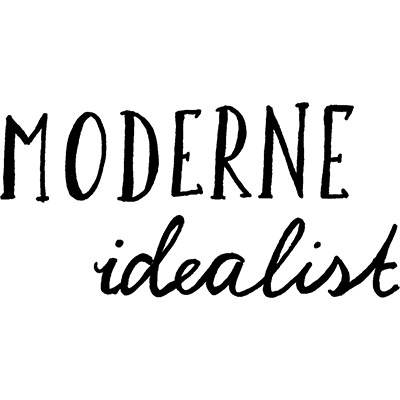 logo moderne idealist