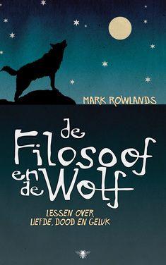 boek de filosoof en de wolf
